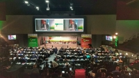 African Ministers Conference on the Environment - Very little space for civil society engagement