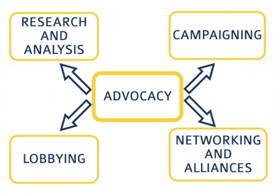 The Role of Strategy in Effective Advocacy