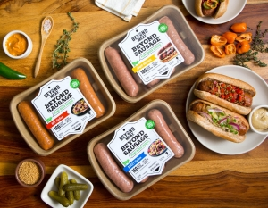 Plant-based Meats Have Lift Off!