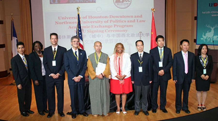 Featured Event: First Joint US/China Animal Law Forum