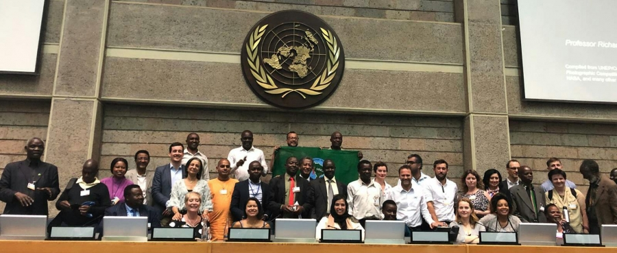 Outcomes of the Fourth UN Environment Assembly (UNEA 4)