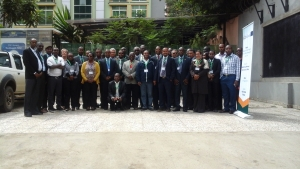 First African Regional Animal Welfare Strategy Validated!