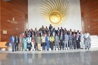 Animal Welfare Strategy for Africa Endorsed!