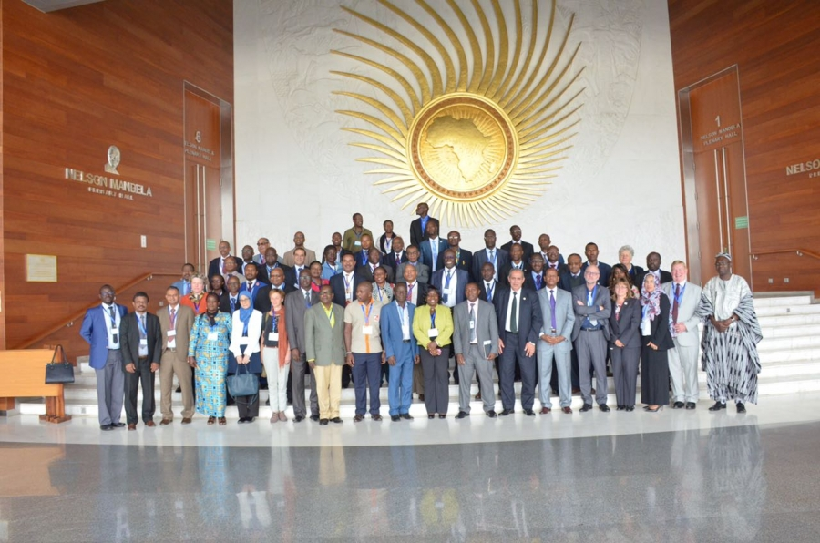 African Animal Welfare Strategy agreed by the African Union