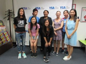 Young Leaders Add Strength to the Animal Protection Movement