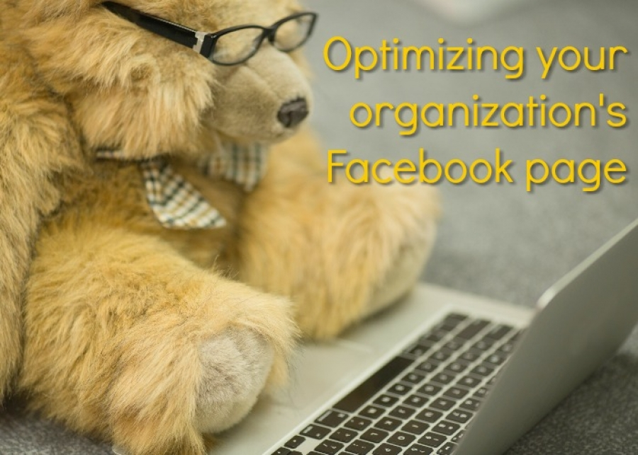 Facebook for Animals: Optimizing your organization's Facebook page