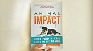 Book Review: Animal Impact by Caryn Ginsberg